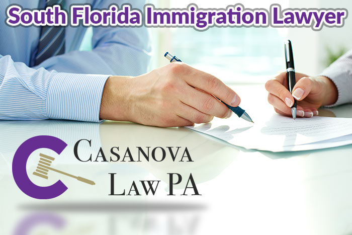 South Florida Immigration Lawyer
