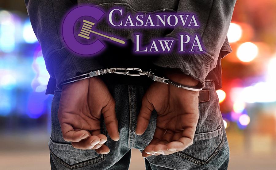 west palm beach criminal lawyer