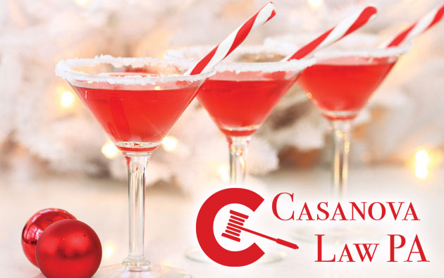 holiday dui attorney