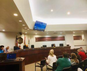 Village of Royal Palm Beach Attorney